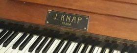 J. KNAP