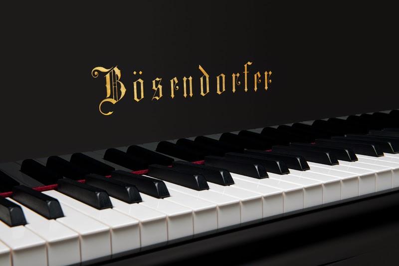 bösendorfer imperial