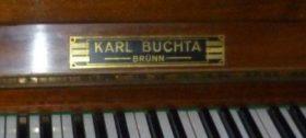 BUCHTA