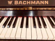 BACHMANN W.