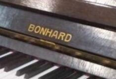 BONHARD